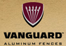 Vanguard Fences Logo
