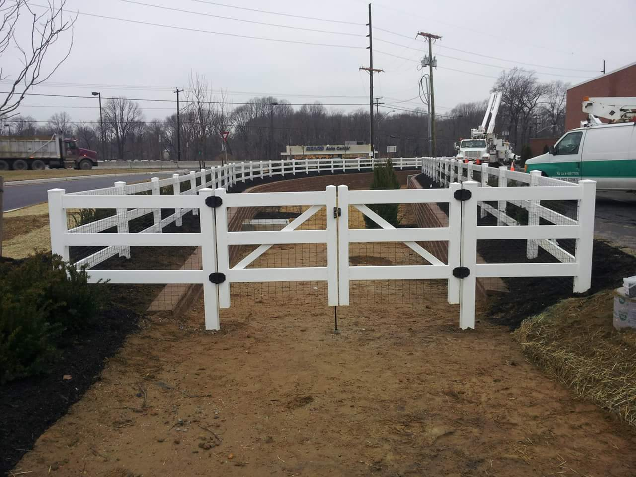 SMC Fence | Central New Jersey Fence and Pool Enclosures - Custom ...