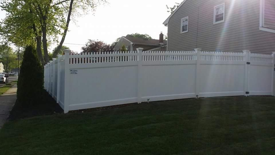 Smc Fence Central New Jersey Fence And Pool Enclosures